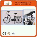 20-- بوصة قابلة للطي دراجة كهربائية/ دراجة كهربائية قابلة للطي 20/ سبائك الألومنيوم