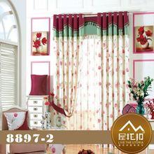 wholesale customize customize decoration wedding curtain