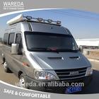 mobile homes caravans