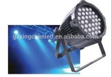36pcs LED king par light ultrasonic aroma humidifier