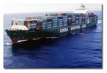 SEA FREIGHT, WORLDWIDE CHARTERING, LOGISTICS