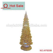 2014 alibaba website express LED Acrylic Christmas Tree