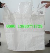 100% New Virgin PP Big /Jumbo Bag /FIBC Container bag Sand Bitumen Flour