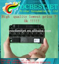 !DX5 solvent printer head F186000 for EPSON old model unlocked R1900/R2000 printhead