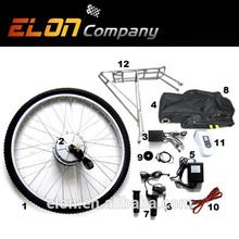 Simple electric bike kits convert your ebike in minutes (Lead acid kits-3 )