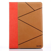 New arrival magnet cover flip leather case for ipad mini 2 tablet !
