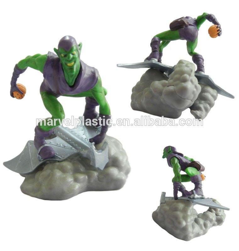 Monstre. figurine jouet en plastique Fabrication Les fabricants, fournisseurs, exportateurs, grossistes
