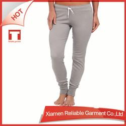 OEM/ODM polyester/spandex custom made sex polyester spandex brazilian yoga pants