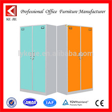 Cheap locker with hanging rod combination filing cabinet and lockers