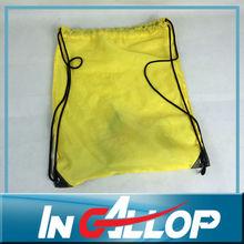 nice looking polyester folding shopping bag