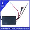 Zhejiang popular design ningbo professional manufacturer customized 24v 30a pwm dc motor controller
