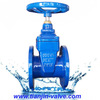 China Manufacturer good quality hydraulic gate valve with manual handling