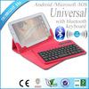 Bluetooth Wireless Case Keyboard Cover For Samsung Galaxy Note 10.1 N8000 N8010