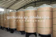 CHUNKE FRP Softener Vessel/FRP Tank in Water Filtration, Softer Process