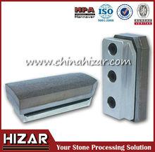 diamond abrasive brick, diamond abrasive sanding block, hyperfine polishing abrasive block