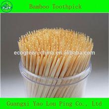 Plastic Dental Toothpicks