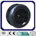 De alta calidad y mejor precio hacia atrásimpulsor centrífugo/extractor de humo del ventilador