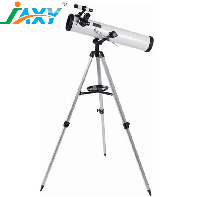 Telescope Types Reflector Reflecting Type Telescope