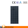 247*185*17 Size and Polycrystalline Silicon Material panel solar Monocrystalline 150W