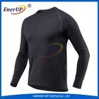 Mens warm underwear shirt