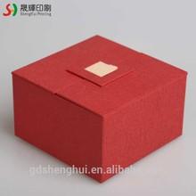 polka dot gift boxes