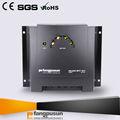 20a controlador de carga solar painel regulador de 12v 24v mppt2010 20/10a