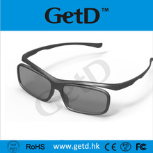passive recycle 3d glasses for cinema G68R