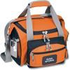 2015 new season beach cooler bag / hot large cooler bag with compartment / beach cooler bag with insulated compartment