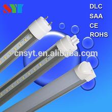 energy saver aluminum Japan led lighting tub t8 SMD 2835 20w led tube lamp