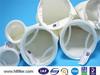 Non woven polyester liquid mesh filter bag manufacturer