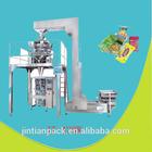 JT-420W Automatic vertical packing peanuts machine
