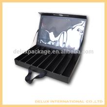 gift packing tray chocolates