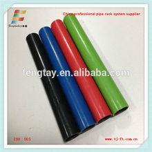 OD28MM PE coated lean pipe manufacturing