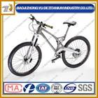 "MTB titanium bicycle frame 29""er"
