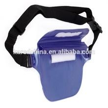 2014 hot selling new design cell phone belt bag