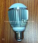 High quality 6W led bulb light E27 with CE & Rosh
