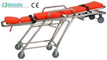 Beliebte produkte! Aluminiumlegierung klappbar bahre; erste-hilfe-trage; Krankenhaus bahre dw-ss003
