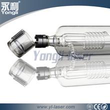 Co2 laser tube 130W CE certificate fabric laser cutting machine