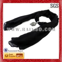 Nouvelle fashionabel originale foulards de soie