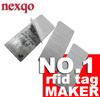 Professional RFID Car Windshield Sticker tag maker