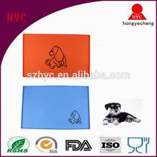 Wholesale Top Quality Customized Logo Printed Washable Dog Pee Pad