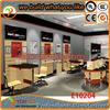 mobile phone shop decoration/furniture design customization factory