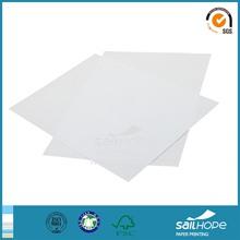 80gsm white A4 copy paper