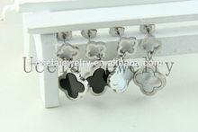 supply in stock ship within 3 days cheap pearl earring high-heel shoe earring diamond earring