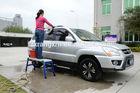 car wash working platfor ladder