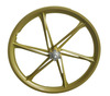 small plastic rim bicycle wheel 20 inch