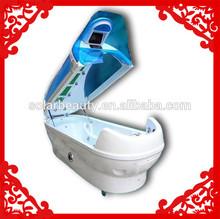 8BMSC001 Best Selling ozone sauna Spa Capsule Water Massage Spa Capsula