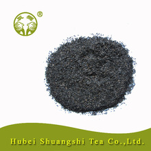 European standard black tea fanning