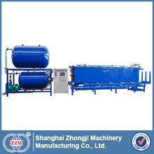 Zhongji Foam Machine With CE