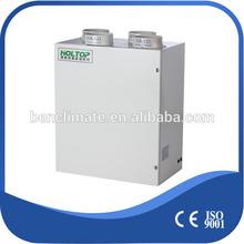 ER paper heat exchanger ERV air recuperator